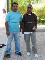 "Les Clayes 25/05/11 avec ""NANOU & BEMA"""